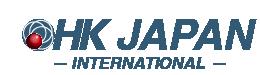 OHK JAPAN